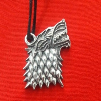 Gensa Game Of Thrones Stark Kolye