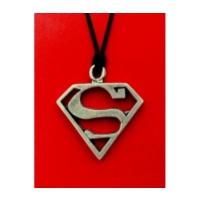 Gensa Superman Kolye
