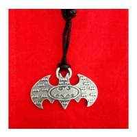 Gensa Batman Kolye -03