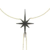 Altınsepeti Altın Siyah Kutup Yıldızı Şahmeran As03Sm