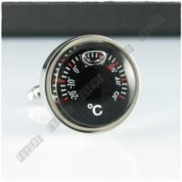 Extore Kol Düğmesi Santigrad Termometre Kd069