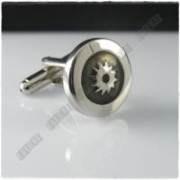 Extore Kol Düğmesi Klasik - Güneş Enerji Kd077