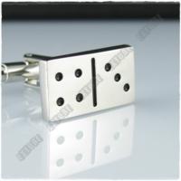 Extore Kol Düğmesi Craps Domino Zar Kd087