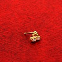 Sümer Telkari Kiraz Altın Hızma 56