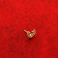 Sümer Telkari Hilal Altın Hızma 61