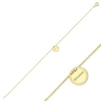Altınbaş Altın Bileklik Balmk0020-24754