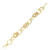 Altınbaş Altın Bileklik Bl6155-00-5971