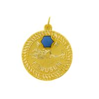 Tuğrul Kuyumculuk Altın Kolye Ucu T030953