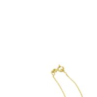 Tuğrul Kuyumculuk Altın Taşlı Kolye T031034