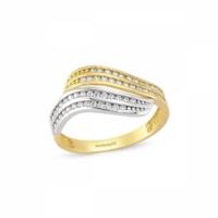 SembolGold Altın Fantazi Yüzük SG42-3485