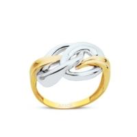 Assos Altın Fantazi Yüzük SG42-22240