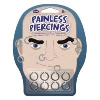 Npw Acısız Piercing - Gümüş
