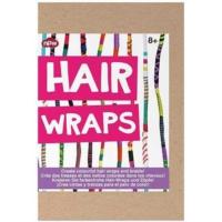 Npw Hair Wraps - Saç Örgüsü Yapma Kiti