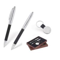 Ejoya Hediyelik Set (Anahtarlık & Tükenmez & Versatil(Kurşun) Kalem) 2043
