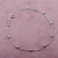 Sümer Telkari Trend Toplu Rodyumlu Gümüş Bileklik 1582