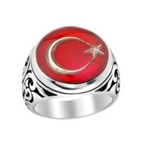 Anı Yüzük Al Sancak Yüzüğü