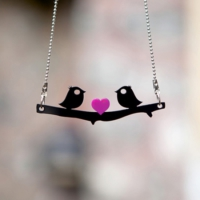 Noramore Love Birds
