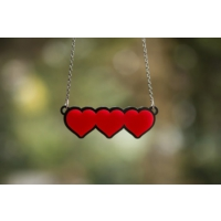 Noramore Triple Hearts