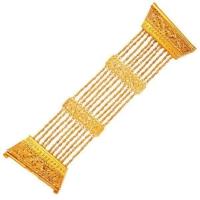 Bilezikhane Urfa Akıtma Bileklik 60,00 Gram 22 Ayar Altın