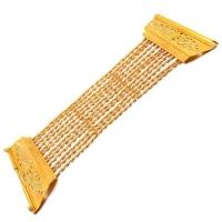 Bilezikhane Urfa Akıtma Bileklik 65,00 Gram 22 Ayar Altın