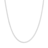 Tesbihevim Erkek Gümüş Kolye Egk-008