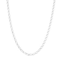 Tesbihevim Erkek Gümüş Kolye Egk-003