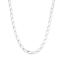 Tesbihevim Erkek Gümüş Kolye Egk-002