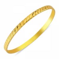 Duman 14 Ayar Altın 4.25 Gr Hediyelik Bilezik Sgb42-67380