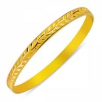 Duman 14 Ayar Altın 5.90 Gr Hediyelik Bilezik Sgb42-67386