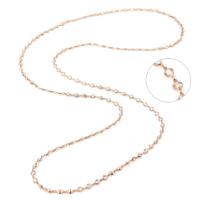 Azuris 925 Ayar Gümüş Uzun Taşlı Zincir Kolye Upt1140