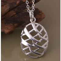 Myfavori Kolye Gümüş Kaplama Kolye 3196 Bc