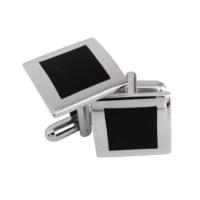 Glorria Çelik Kol Düğmesi Cl0025
