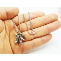 Osmanlı Gümüş Kartal Pençesi Gümüş Kolye - 60Tl Lik Kolyesiyle