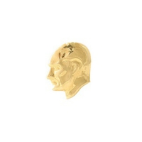 Altınsepeti Altın Küçük Atatürk Rozeti İğneli As06Rz