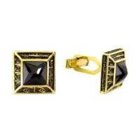 Tuğrul Kuyumculuk Altın Erkek Kol Düğmesi T032936