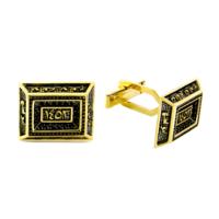 Tuğrul Kuyumculuk Altın Erkek Kol Düğmesi T032937