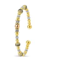 Dhamany Kadın Altın Bilezik- 14 Ayar Altın Bilezik - 10,20 Gr