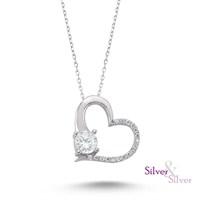 Silver & Silver Kalbimin Tek Sahibi