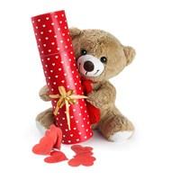 Ejoya Sevimli Ayıcıktan 365 Gün Aşk Mesajları