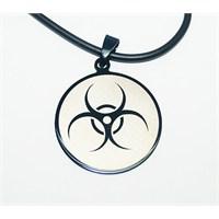 Cadının Dükkanı Bio Tehlike Kolye