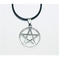Cadının Dükkanı Pentagram Kolye