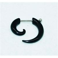 Cadının Dükkanı 316L Cerrahi Çelik Spiral Piercing Küpe