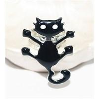 Cadının Dükkanı Kedi Yüzük