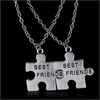 Köstebek Best Friends Puzzle