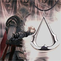 Köstebek Assassin Creed - Ezio Deiss Mond Kolye