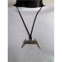 Köstebek Metallica
