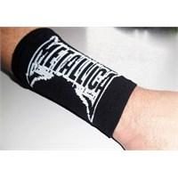 Köstebek Metallica Bileklik