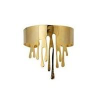 Betico Fashion Altın Eriyen Bileklik
