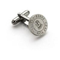 Graf Von Faber Castell Yuvarlak Kol Düğmesi 118970