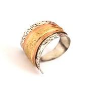 Ringel Bayan Yüzüğü